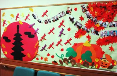 10・11月壁画ホーム