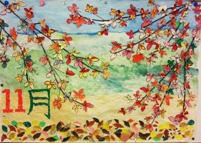 11月壁画デイ