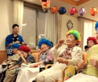 ゆりかご8月_夏祭り09